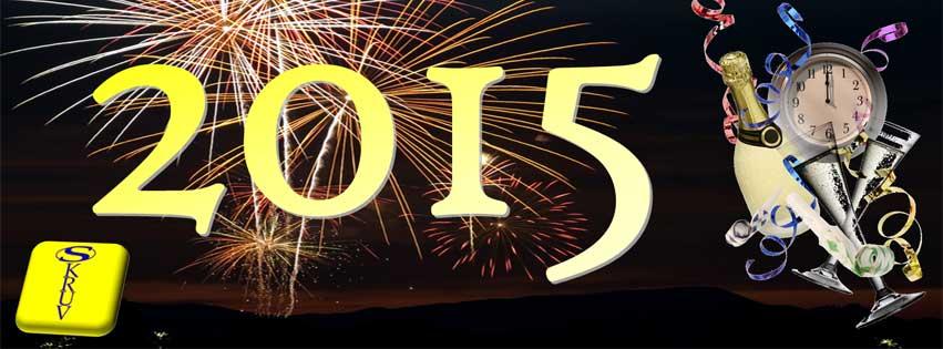 Nyårsfest 2015