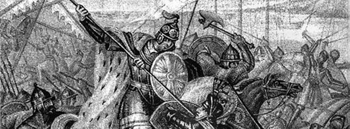 Årsdagen av slaget vid Neva 15 juli